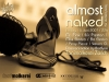 Flyer: almost naked