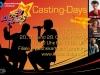 Flyer: Castingshow