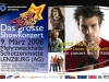 Flyer: Kids and Stars