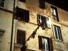 Roma - facciata