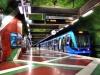 Kungsträdgarden Metro Station II